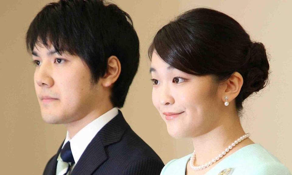 Japanese Princess to give up royal title, 150 million yen to marry a commoner