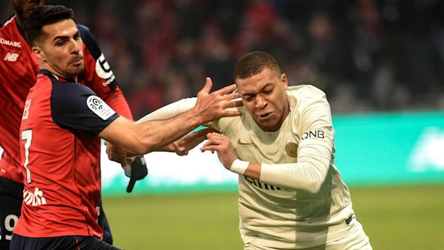 While the club expects to retain the Ligue 1 title, their star man questioned their personality after a humbling away loss