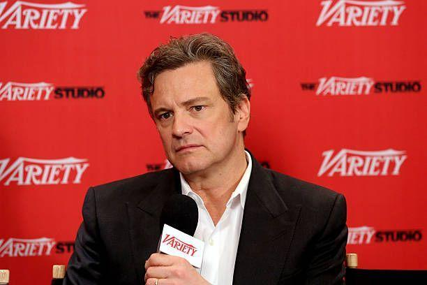 "<p>Firth has been a busy actor since the 80s, but his breakout role was starring as Mr. Darcy in <a href=""https://www.amazon.com/Episode-1/dp/B0083IJKUW/ref=sr_1_1?tag=syn-yahoo-20&ascsubtag=%5Bartid%7C10055.g.34646066%5Bsrc%7Cyahoo-us"" rel=""nofollow noopener"" target=""_blank"" data-ylk=""slk:Pride and Prejudice"" class=""link rapid-noclick-resp""><em>Pride and Prejudice</em></a> (1995). He's since starred in <a href=""https://www.amazon.com/English-Patient-Ralph-Fiennes/dp/B00IRKCMHO/ref=sr_1_1?tag=syn-yahoo-20&ascsubtag=%5Bartid%7C10055.g.34646066%5Bsrc%7Cyahoo-us"" rel=""nofollow noopener"" target=""_blank"" data-ylk=""slk:The English Patient"" class=""link rapid-noclick-resp""><em>The English Patient</em></a> (1996), <a href=""https://www.amazon.com/Shakespeare-Love-Geoffrey-Rush/dp/B00B8BR1YS/ref=sr_1_1?tag=syn-yahoo-20&ascsubtag=%5Bartid%7C10055.g.34646066%5Bsrc%7Cyahoo-us"" rel=""nofollow noopener"" target=""_blank"" data-ylk=""slk:Shakespeare in Love"" class=""link rapid-noclick-resp""><em>Shakespeare in Love</em></a> (1998), <a href=""https://www.amazon.com/Kingsman-Secret-Service-Colin-Firth/dp/B00TJYY1HQ/ref=sr_1_1?tag=syn-yahoo-20&ascsubtag=%5Bartid%7C10055.g.34646066%5Bsrc%7Cyahoo-us"" rel=""nofollow noopener"" target=""_blank"" data-ylk=""slk:The Kingsman"" class=""link rapid-noclick-resp""><em>The Kingsman</em></a> (2014), and many others. </p>"