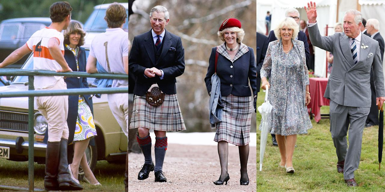 "<p>The Duchess of Cornwall celebrates her 72nd birthday today, so, naturally, we decided to take a deep dive into her and <a href=""https://www.marieclaire.com/celebrity/a22051160/prince-charles-friend-called-meghan-markle-family-common/"" target=""_blank"">Prince Charles</a>' history for the <em>ultimate</em> relationship timeline. Did you know they've been an item since the '70s? Get ready to feel super nostalgic as we reminisce about Charles and Camilla through the years. Their love is truly undeniable. </p>"