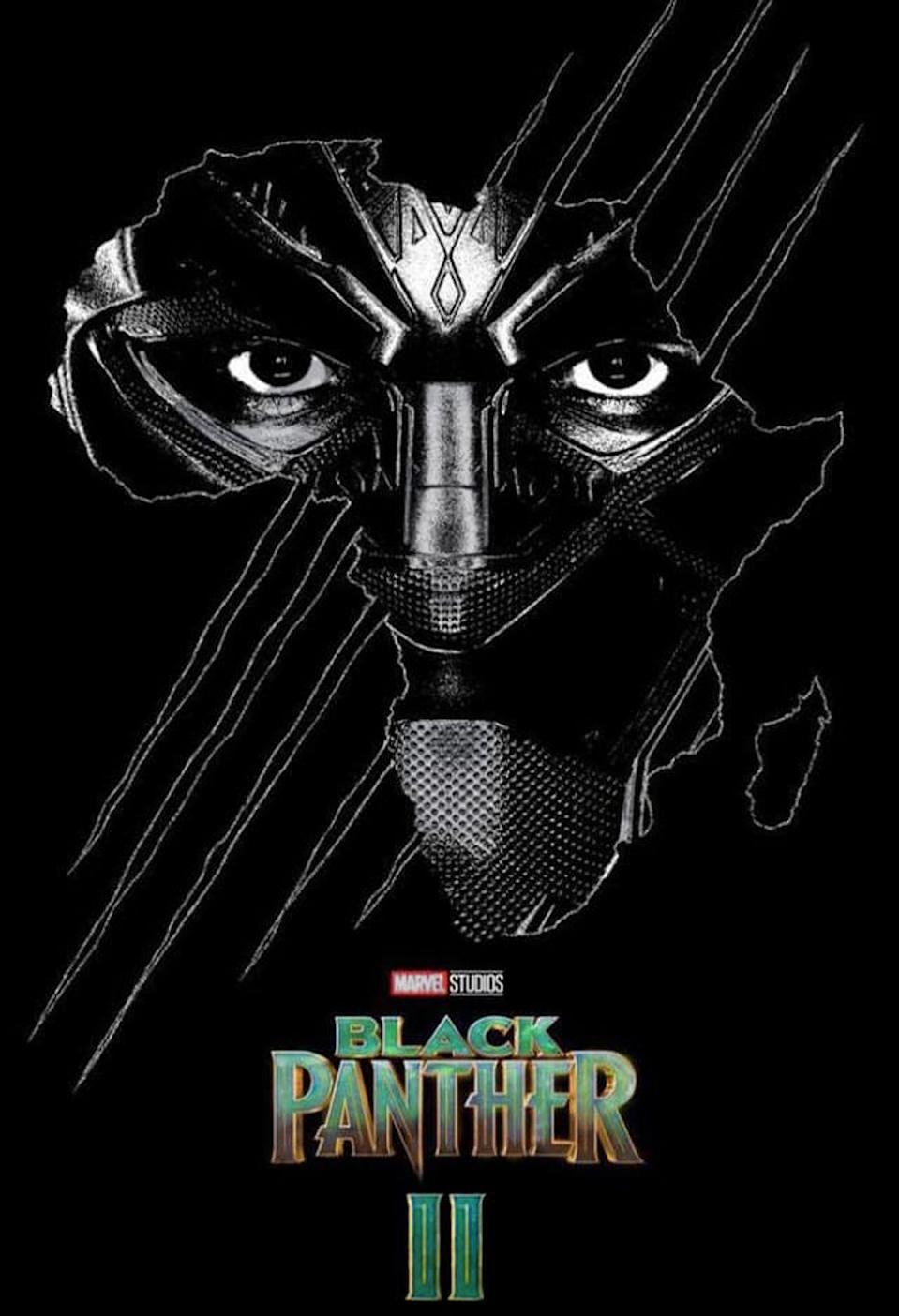 """<p>It's not on <a href=""""https://www.marvel.com/movies"""" rel=""""nofollow noopener"""" target=""""_blank"""" data-ylk=""""slk:Marvel's official schedule"""" class=""""link rapid-noclick-resp"""">Marvel's official schedule</a>, but <em>Variety</em> previously reported that King T'Challa of Wakanda would return on <a href=""""https://variety.com/2019/film/news/black-panther-2-release-date-1203313186/"""" rel=""""nofollow noopener"""" target=""""_blank"""" data-ylk=""""slk:May 6, 2022"""" class=""""link rapid-noclick-resp"""">May 6, 2022</a> — however, the <a href=""""https://screenrant.com/black-panther-2-chadwick-boseman-marvel-options-recast/"""" rel=""""nofollow noopener"""" target=""""_blank"""" data-ylk=""""slk:future of the film is now unclear"""" class=""""link rapid-noclick-resp"""">future of the film is now unclear</a> given star <a href=""""https://www.goodhousekeeping.com/life/a33838426/chadwick-boseman-dead-black-panther/"""" rel=""""nofollow noopener"""" target=""""_blank"""" data-ylk=""""slk:Chadwick Boseman's untimely death"""" class=""""link rapid-noclick-resp"""">Chadwick Boseman's untimely death</a> at age 43 from colon cancer in August 2020. </p>"""
