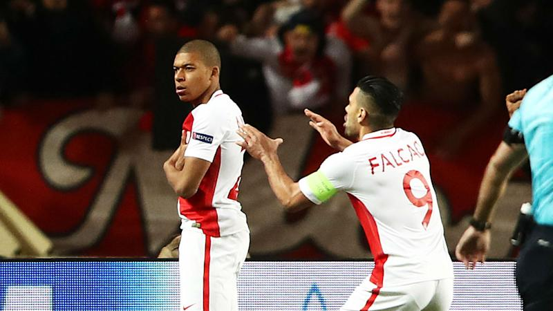 Mbappe can leave Monaco for wherever we wants... next year - Giuly