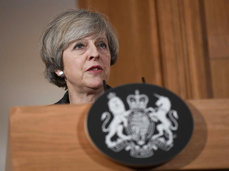 Voters have placed the NHS as their key priority for Theresa May's Government, just days before her Chancellor, Philip Hammond, will unveil his latest Budget: Reuters