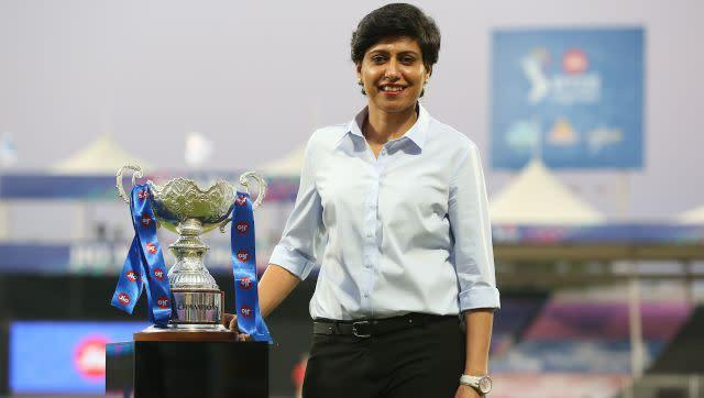 Anjum Chopra wants women's cricket in India to follow a process that suits them and not just follow what works for men's cricket. Photo by: Arjun Singh /Sportzpics