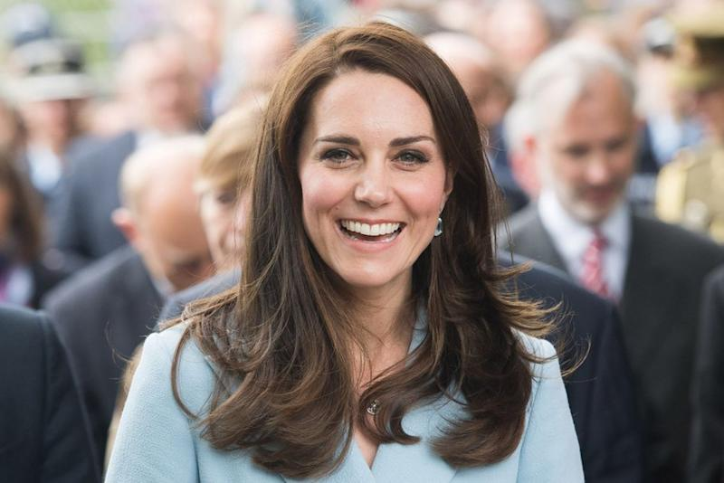 Kate Middleton | Samir Hussein/WireImage