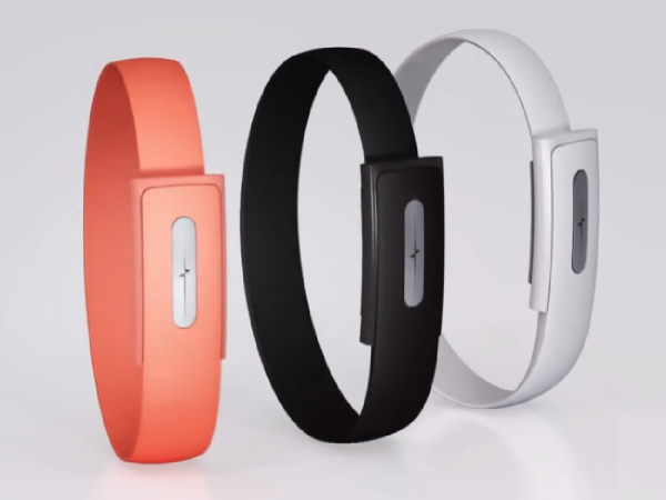 Nymi Wristband Uses Your Heartbeat As Your Password