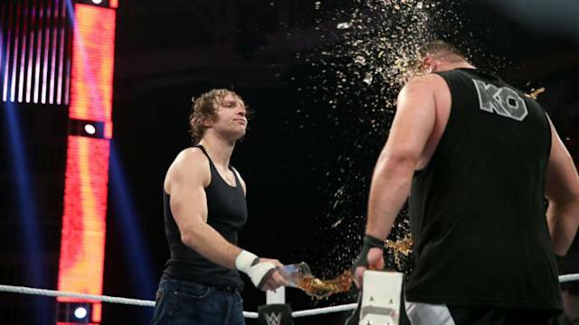 "WWE really missed the mark on Monday night's show as the ""Superstar Shakeup"" got off to a pretty bad start."