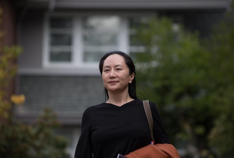 China-Canada relations hang in the balance as Meng extradition case to heat up
