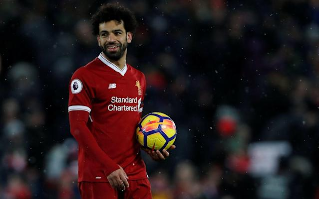Liverpool will not sell Mohamed Salah under any circumstances this summer, with the club determined that the Egyptian remains central to their pursuit of honours. Salah's 36 goals in his first season with the club – as well as his inspired performances for his country – has elevated his global status and led to the assumption that it is only a matter of time before Real Madrid and Barcelona make an approach. The Spanish giants have successfully lured away several valuable Anfield assets including Xabi Alonso, Javier Mascherano, Luis Suarez and, most recently, Philippe Coutinho. But the Merseyside club are in a position to stand firm and rebuff any approaches. Liverpool resisted the Barcelona move for Coutinho last summer, but only for six months. However, the club's circumstances are much stronger on and off the pitch now – even compared to January, when they reluctantly conceded defeat in the battle to retain Coutinho. The long-term aim of owners Fenway Sports Group, and manager Jurgen Klopp, is to ensure Liverpool is an ultimate destination for players rather than a stepping-stone club. Liverpool's footballing and financial situation in recent times made that impossible in recent years, but the club's Champions League progress this season demonstrates how they are gradually making their way back to the level of the greatest European clubs. Salah is outscoring Messi and is on course to re-write the Premier League record books Perhaps most significant is the club's growing financial strength. They have not yet spent any of the £142 million received for Coutinho. On top of that, they have already earned about £50 million for reaching the Champions League quarter-finals this year, which will rise should they win the tie with Manchester City. It is a long time since the club were in such a healthy position not only to invest in the team but, just as importantly, to protect the assets that have put them into this position. Salah still has four years left on the deal he signed last summer, since when his value has soared. Liverpool would not even put a price on him but independent valuations would suggest there are few clubs in the world capable of getting close to affording what the Egyptian is now worth. Real, Barcelona and Paris St-Germain have shown that they are prepared to break world record transfer fees. Beyond that, only Manchester City or Manchester United have the finances to compete for him and there is no prospect of Liverpool doing business with a Premier League rival. How Liverpool have improved without Coutinho Coutinho's extraordinary price demonstrated how the transfer market was influenced by Neymar's £200 million move from Barcelona to PSG last summer. Conveniently for Liverpool, they now have two-thirds of the Neymar transfer cash as a result of Barcelona replacing him with Coutinho. Klopp has the resources to be one of Europe's biggest spenders in the next transfer window, and will certainly feel he has the ability to rebuff any efforts to disrupt his squad. Salah's value, meanwhile, may yet rise even further. He could become the first Liverpool player since Ian Rush to score 40 goals in a season; has the Champions League quarter-final in his sights and will lead Egypt's efforts at the World Cup. He is already a national hero at home as it was his goal that took his country to Russia.