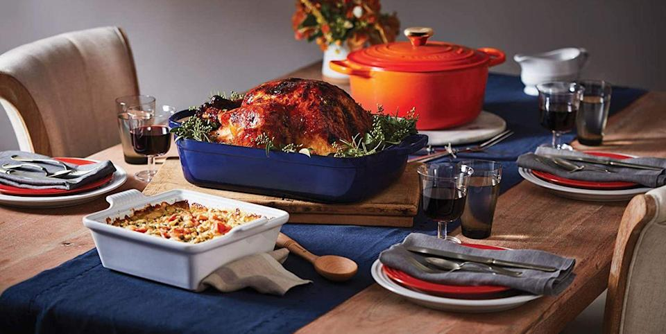 Photo credit: Le Creuset