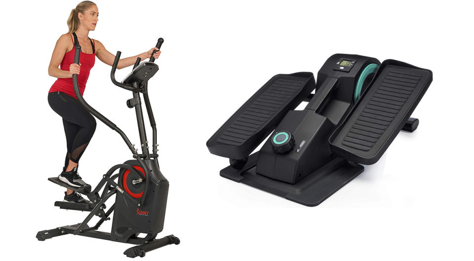Prime Day At-home fitness gear (Photo: Amazon)