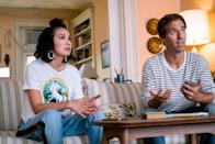 """<p>Twenty years after they graduated from college, this tight-knit group of friends heads into the a new era together: their 40s. They must navigate this new time in their lives, as well as figure out what relationships are worth having.</p> <p><a href=""""https://www.netflix.com/title/80117485?so=su"""" class=""""link rapid-noclick-resp"""" rel=""""nofollow noopener"""" target=""""_blank"""" data-ylk=""""slk:Watch Friends From College on Netflix now"""">Watch <strong>Friends From College</strong> on Netflix now</a>. </p>"""