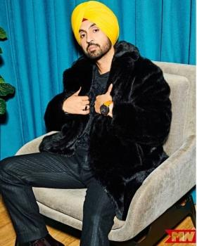 Good Newzzz: Diljit Dosanjh had to Google IVF when he was offered the role