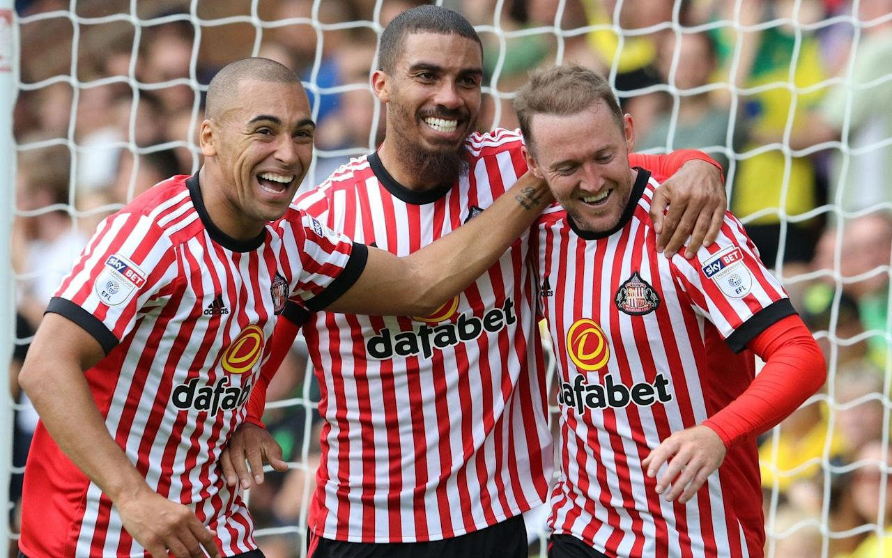 Sunderland Fan View: Black Cats players must accept fury from the fans