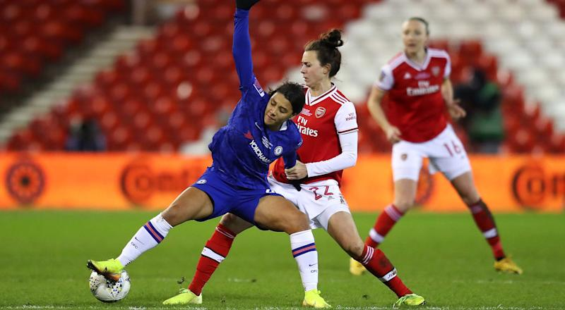 Bridgepoint Eyes Stake in English Women's Soccer, Sky Reports