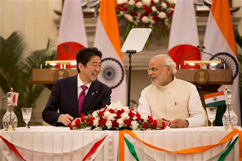 Logistics, Significance as Venue: Why Shinzo Abe Delayed Assam Visit Over Citizenship Act Unrest