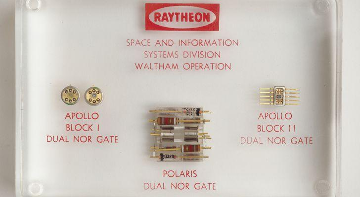Defense Stocks to Buy for the New Geopolitical Paradigm: Raytheon (RTN)