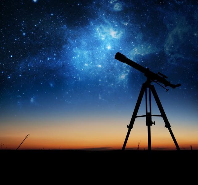 telescope, stars, space, moon, night, sky, design, backgrounds, way, earth, hill, many, lots, milky, rocks, atmosphere, bright, discover, grass, astronomy, graphic, discovery, 10 Easiest Deep Sky Objects To See With Small Telescopes