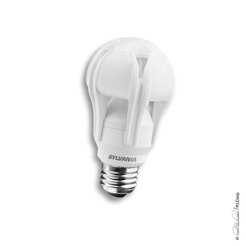 LED replacements hit stores empty of 100W bulbs