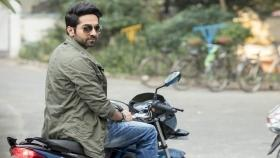 Ayushmann Khurrana reveals he was like a 'lost cow' during first film 'Vicky Donor'