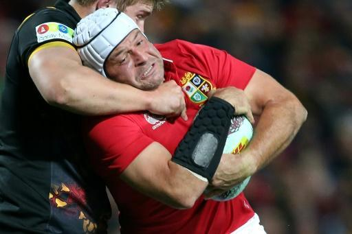 Gatland turns Hurricanes clash into Lions Test tryout