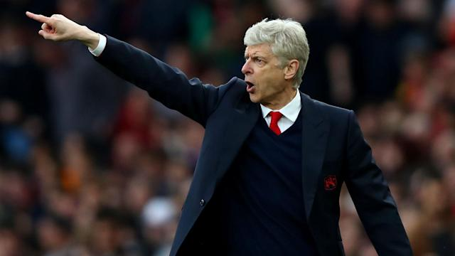 The Gunners' critics can certainly be tough on their manager, and the Frenchman insists he takes his side's setbacks very badly