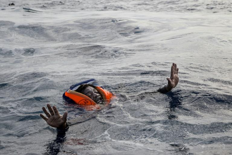"""The UN has condemned the EU's decision to help Libya intercept migrants trying to cross the sea as """"inhuman"""""""