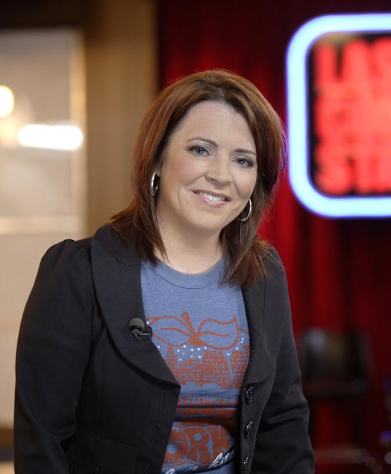 Kathleen Madigan, Talent Scout on Last Comic Standing.