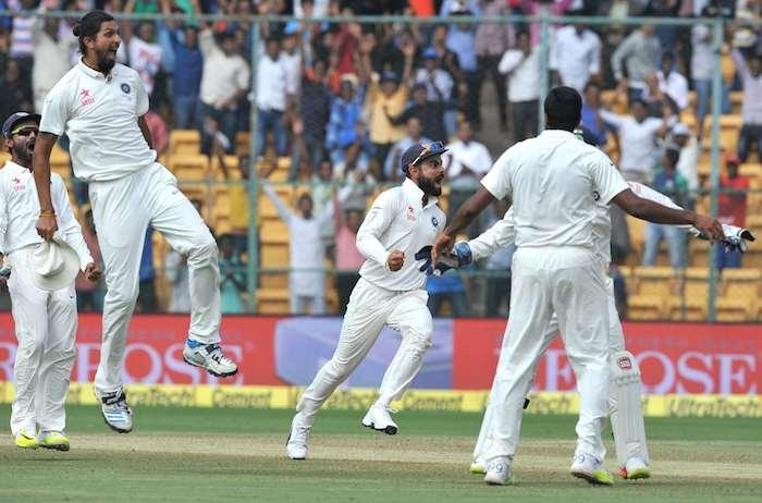 Cash Prize of $1 Million to Team India