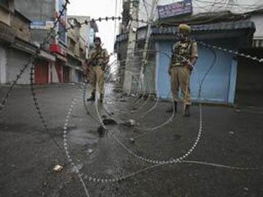 High alert in Jammu and Kashmir after Pakistan shares inputs about possible terror attack in Pulwama