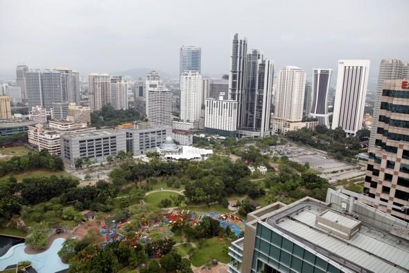 Boy dies after fall from hotel window on holiday in Malaysia