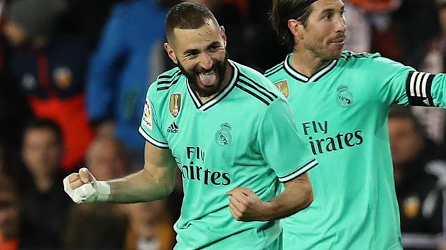 With January approaching, Real Madrid look to be keeping faith with an existing star, as Karim Benzema reportedly nears a contract renewal.