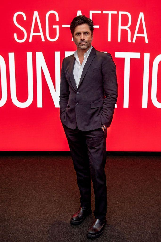 <p>More than thirty years later, Stamos is still rocking a full head of locks and just wrapped up portraying his iconic character. </p>