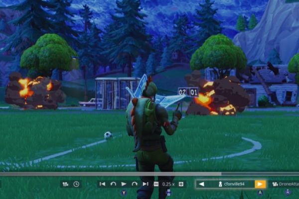 7 Crazy 'Fortnite' Stats — And How Virtual Fashion Is Driving In