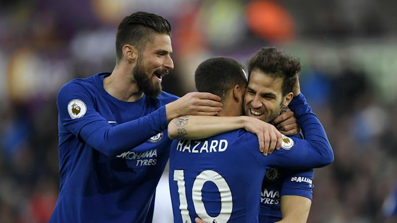 Lack of a true top goalscorer has cost Chelsea - Antonio Conte