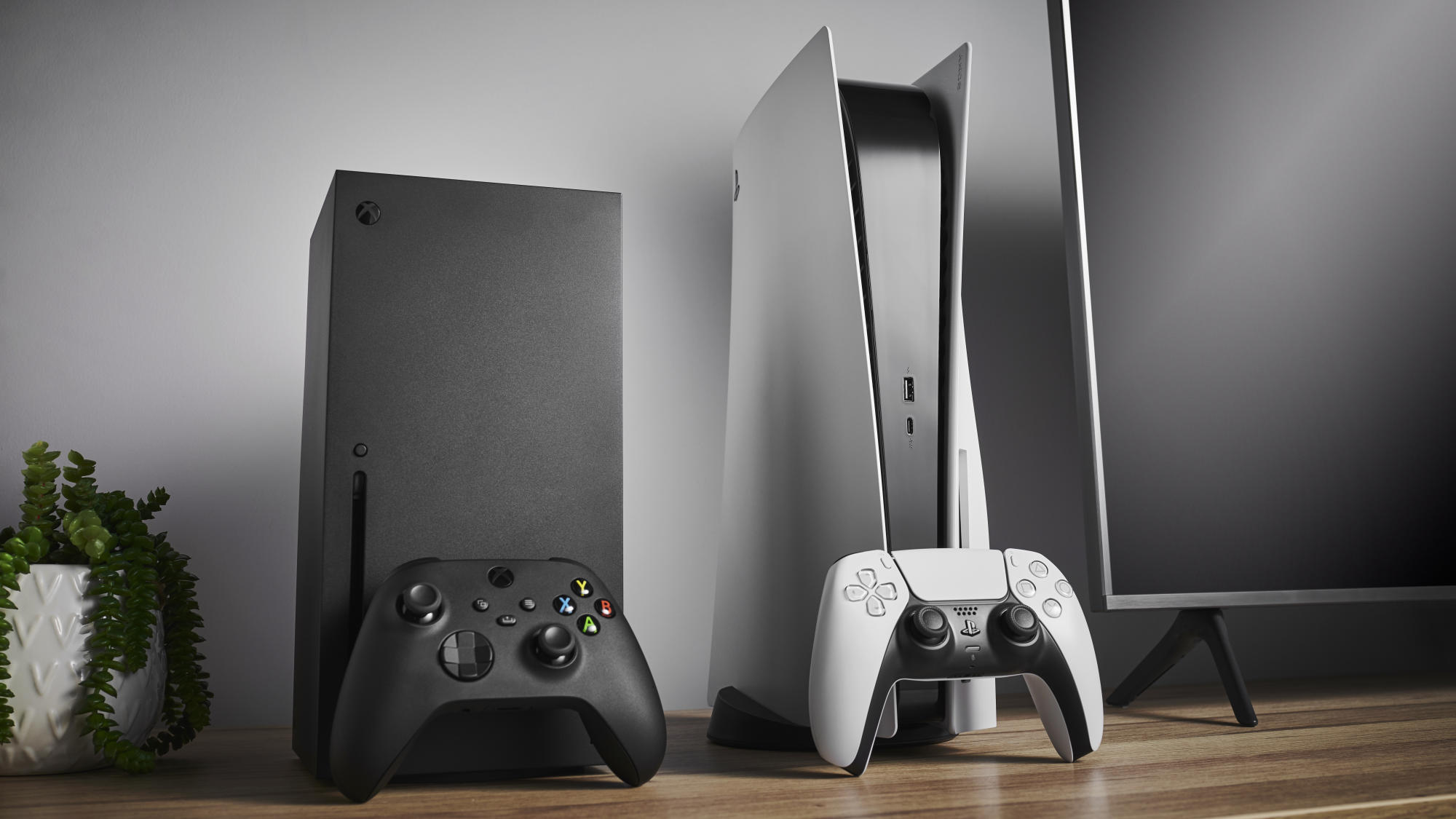 How to find a PlayStation 5 and Xbox Series X — even with a massive chip shortage - Yahoo Finance