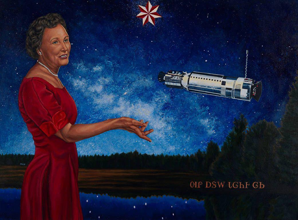 <p><strong></strong><strong>Occupation: </strong>Mathematician and Engineer <strong><br>Native Affiliation: </strong>Cherokee Nation</p><p>Ross (1908-2008) was a NASA mathematician and engineer who played a pivotal role in sending Apollo astronauts into space. For Lockheed Martin, she helped develop plans for the P-38 Lightning fighter jet and was one of just two women on the original Skunk Works team. Much of her work in the research, evaluation, and testing of top secret rocket and missile systems is still classified. Ross also helped write NASA's Planetary Flight Handbook, the agency's guide to space travel.</p>