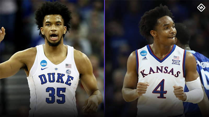 March Madness 2018: Kansas vs. Duke matchup, pick, predictions