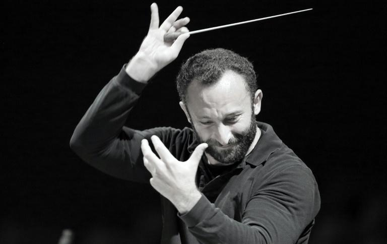 Kirill Petrenko has been chief conductor of the world-famous orchestra since 2019