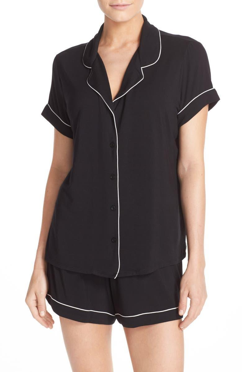 """<h2>Nordstrom Lingerie Moonlight Short Pajamas</h2><br><strong>SELLING FAST</strong><br>With over 1,000 near-perfect reviews, this pajama set is made of lightweight and super-soft materials. The perfect solution for a summer night-in. We suggesting jumping on this one quick, before your money-saving chance is gone. <br><br><em>Shop more <a href=""""https://www.nordstrom.com/browse/anniversary-sale/women/clothing/sleepwear-robes?breadcrumb=Home%2FAnniversary%20Sale%2FWomen%2FClothing%2FSleepwear%20%26%20Robes"""" rel=""""nofollow noopener"""" target=""""_blank"""" data-ylk=""""slk:Nordstrom Anniversary Sale sleepwear"""" class=""""link rapid-noclick-resp"""">Nordstrom Anniversary Sale sleepwear</a></em><br><br><strong>Nordstrom Lingerie</strong> Moonlight Short Pajamas, $, available at <a href=""""https://go.skimresources.com/?id=30283X879131&url=https%3A%2F%2Fwww.nordstrom.com%2Fs%2Fnordstrom-lingerie-moonlight-short-pajamas%2F3837466"""" rel=""""nofollow noopener"""" target=""""_blank"""" data-ylk=""""slk:Nordstrom"""" class=""""link rapid-noclick-resp"""">Nordstrom</a>"""