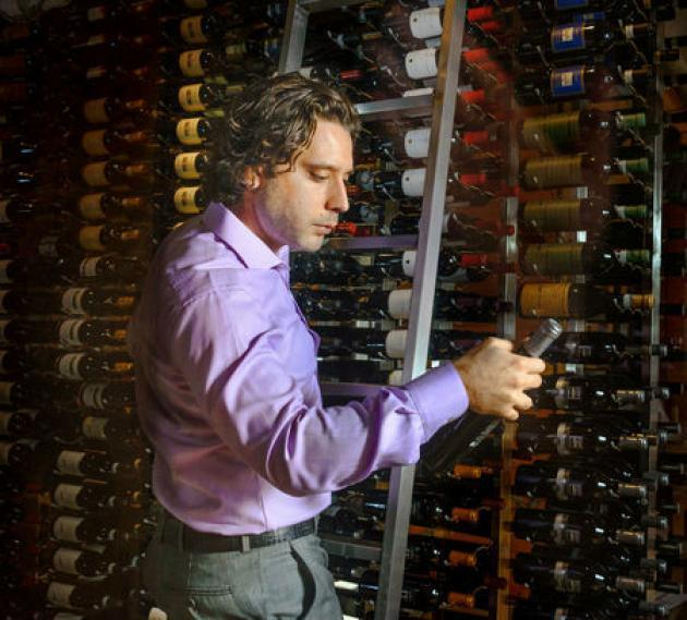 Rescue mission underway for rare wine collections menaced by Irma