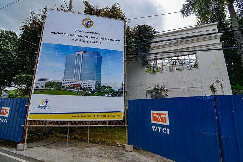 Capitol ready to break ground for P1.3-B project