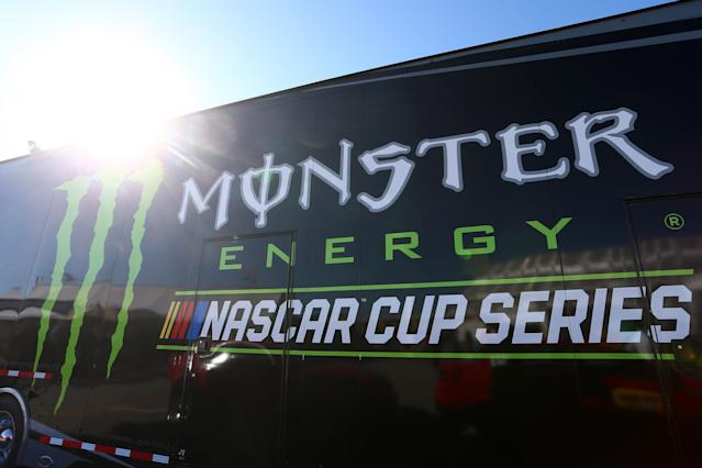 NASCAR could soon own all of the tracks currently owned by ISC. (Getty)