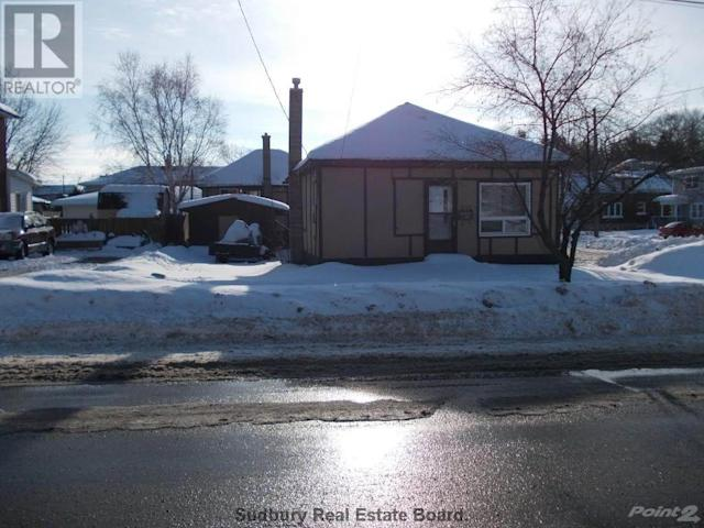 <p>No. 23: <span>431 Spruce St.</span><br> Greater Sudbury, Ont.<br> $199,222<br> 484 square feet<br> (Point2Homes) </p>
