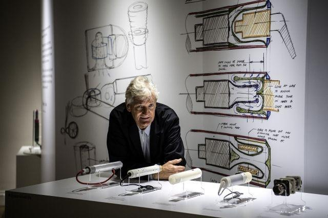 """I remain as excited about the future of Dyson as I have always been,"" the company founder insisted"