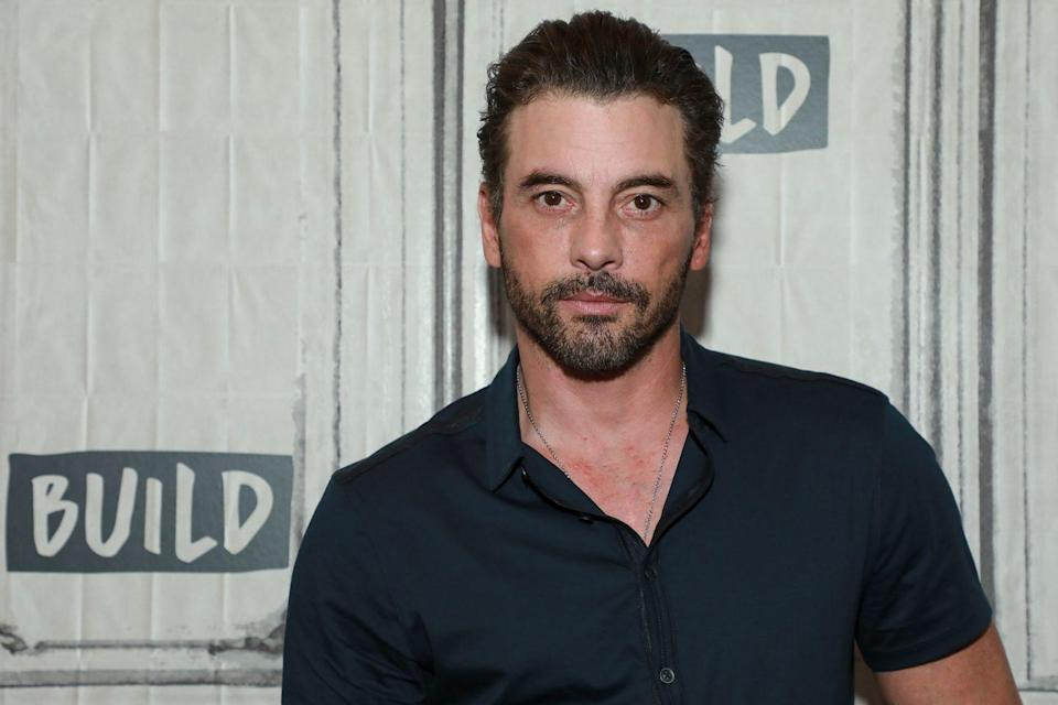 <p><em>The Craft</em> was Ulrich's first credited movie role, and he also joined Campbell in <em>Scream</em> later that year. Though he's appeared consistently on the big and small screens over the years, he's now perhaps most recognizable as FP Jones on <em>Riverdale</em>. He has a twin son and daughter with ex-wife Georgina Cates.</p>