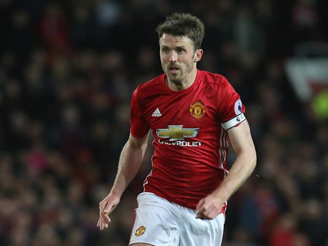 Carrick insists the performances are not the problem
