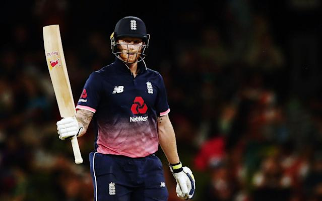 Ben Stokes shines with bat and ball as England hammer New Zealand to level ODI series