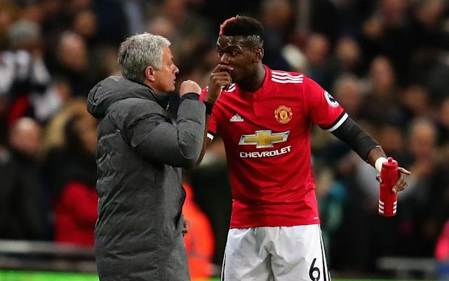 "France coach Didier Deschamps has voiced his concern at Paul Pogba's current troubles at Manchester United and admitted the midfielder ""cannot be happy"" about the situation. Pogba's relationship with United manager Jose Mourinho has come under the spotlight after the Frenchman's recent fall from favour. He has started just four of United's past 11 matches owing to poor form as well as injury and illness and was an unused substitute for the FA Cup quarter-final win over Brighton & Hove Albion on Saturday. Pogba is in France's squad for their forthcoming friendlies against Colombia and Russia but Deschamps said he planned to talk to the player to discuss his present struggles at Old Trafford. ""This is a situation that he must not appreciate because of everything he would have been able to offer,"" Deschamps said. ""There must be numerous reasons. He cannot be happy with what he is going through with his club. Man Utd: What exactly were you expecting when you hired Jose Mourinho? ""It's not specific to Paul. It can happen elsewhere that a player is a bit down or is going through a particular situation with his club. ""That could be Paul now, or others at other times, and I will do as I always do and talk to that player to understand better, because I don't have all the information."""