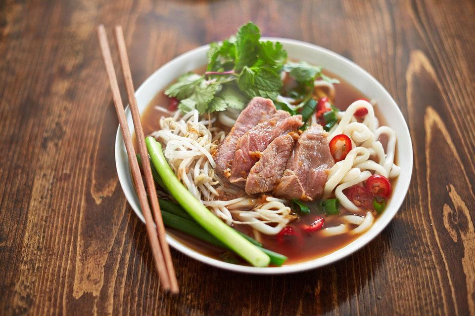 """<p>How can the Asian cuisine be complete without the mention of soups? Asian soups are prepared based on <a href=""""https://en.wikipedia.org/wiki/Broth"""" rel=""""nofollow noopener"""" target=""""_blank"""" data-ylk=""""slk:broths"""" class=""""link rapid-noclick-resp"""">broths</a> and stock, and don't have any milk or cream. Noodles are served in the soup bowl. Some of the commonly consumed soups are the Wonton soup popular in Thailand. It contains minced meat balls cooked in water or chicken stock. Hot and sour soup is a Chinese vinegar based soup cooked with vegetables or chicken. Sweet corn is another popular soup which is made of thick starch based corn soup.</p><p>The list of East & South East Asian cuisine is extensive and we covered just a few. Do let us know your favorites too.</p>"""